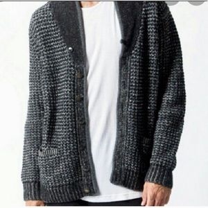 {Rag & Bone} Knit Cardigan Sweater Unisex